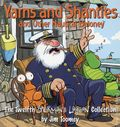 Sherman's Lagoon Yarns and Shanties and Other Nautical Baloney TPB (2007 Andrews McMeel) 1-REP