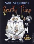 Non Sequitur's Beastly Things TPB (1999 Andrews McMeel) 1-1ST