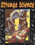 Virgil Finlay's Strange Science SC (1992 Underwood-Miller) 1-1ST