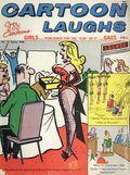 Cartoon Laughs (1962-1966 Atlas Magazine) Part 1 15