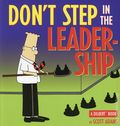 Don't Step in the Leadership TPB (1999 Andrews McMeel) A Dilbert Book 1-1ST