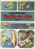 Kin-der-Kids SC (1980 Dover Publications) The Complete Run of the Legendary Comic Strip 1-1ST