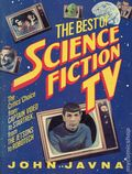 Best of Science Fiction TV SC (1987 Harmony Books) 1-1ST