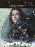 Rogue One A Star Wars Story GN (2017 IDW) 1-REP