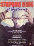 Stephen King at the Movies SC (1986 Starlog Press) 1-1ST