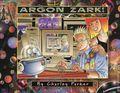 Argon Zark! GN (1997 Arclight) 1-1ST