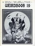 Weirdbook Magazine (1968) Fanzine 19