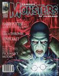 Famous Monsters of Filmland (1958) Magazine 255B