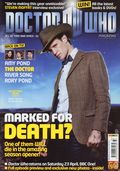 Doctor Who (1979-Present Marvel UK) Magazine 433B