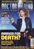 Doctor Who (1979-Present Marvel UK) Magazine 433C