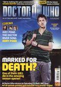 Doctor Who (1979-Present Marvel UK) Magazine 433D