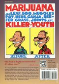 All-American Hippie Comix TPB (1994 Kitchen Sink) 1-1ST