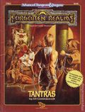 Forgotten Realms Tantras SC (1989 TSR) Official Game Adventure 1-1ST