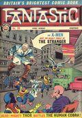 Fantastic (1967) Marvel UK 20