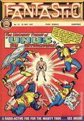 Fantastic (1967) Marvel UK 14