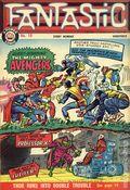 Fantastic (1967) Marvel UK 16