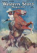Western Story Magazine (1919-1949 Street & Smith) Pulp 1st Series Vol. 18 #4