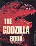 Files Magazine The Godzilla Book SC (1995 Psi Fi Movie Press) 1-1ST
