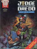 Judge Dredd Heavy Metal Dredd TPB (1993 2000 AD) 1-1ST