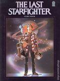 Last Starfighter Storybook SC (1984 Target Books) 1-1ST
