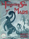 Forgotten Sea of Mars (1964 Edgar Rice Burroughs, Inc) 12
