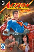 Action Comics (2016 3rd Series) 1000VAULT