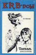 ERB-dom (1960 Burroughs Fanzine) 54