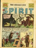 Spirit Weekly Newspaper Comic (1940-1952) Jun 24 1945