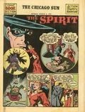 Spirit Weekly Newspaper Comic (1940-1952) May 4 1944