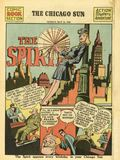 Chicago Sun Comic Book Section (Newspaper) MAY16.1943