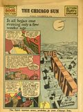 Chicago Sun Comic Book Section (Newspaper) NOV22.1942