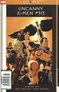 Uncanny X-Men (1963 1st Series) 513N