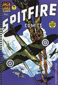 Jack Lake Classics: Spitfire Comics SC (2014-2015 Jack Lake) Spiralbound Edition 1-1ST