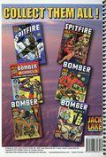 Jack Lake Classics: Spitfire Comics SC (2014-2015 Jack Lake) Spiralbound Edition 2-1ST