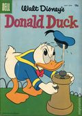 Donald Duck (1940 Dell/Gold Key/Whitman/Gladstone) 59-15C