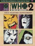 DC Heroes Role-Playing Game Who's Who in the DC Universe SC (1991 Mayfair) 2