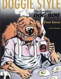 Doggie Style: The Complete Dog Boy HC (2013 CO2 Comics) 1-1STAUTOGRAPH