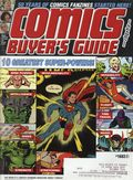 Comics Buyer's Guide (1971) 1682
