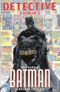 Detective Comics 80 Years of Batman HC (2019 DC) The Deluxe Edition 1-1ST