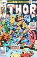 Thor (1962-1996 1st Series) UK Edition 277UK