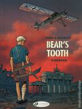 Bear's Tooth GN (2018- Cinebook) 3-1ST