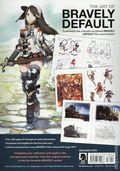 Art of Bravely Default HC (2019 Dark Horse) 1-1ST