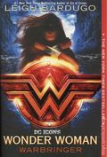 Wonder Woman Warbringer SC (2019 Random House) A DC Icons Novel 1-1ST