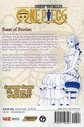 One Piece TPB (2009- Viz) 3-in-1 Volume 79-81-1ST