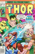 Thor (1962-1996 1st Series) UK Edition 264UK