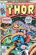 Thor (1962-1996 1st Series) UK Edition 256UK
