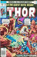 Thor (1962-1996 1st Series) UK Edition 255UK