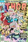 Thor (1962-1996 1st Series) UK Edition 254UK