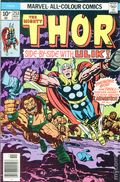 Thor (1962-1996 1st Series) UK Edition 253UK