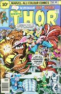 Thor (1962-1996 1st Series) UK Edition 250UK